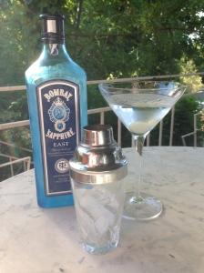 Bombay Martini