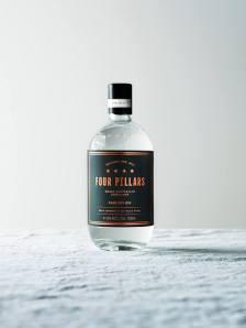 Review: Four Pillars Gin