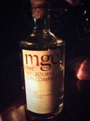 Melbourne Gin