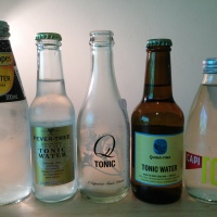 Tonic Waters in Australia