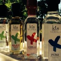 Australian Vodka Makers List