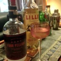 Cocktail Recipe: The Bardot