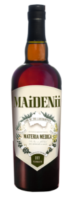 Review: Maidenii Dry Vermouth