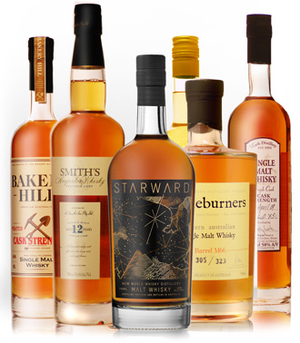 Australia Whisky