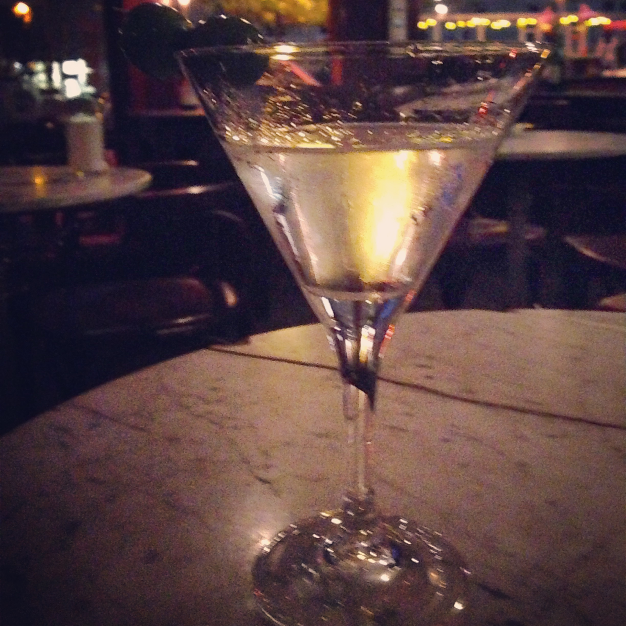 review berliner brandstifter the martini whisperer