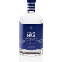 Review: Hobart No.4 Gin