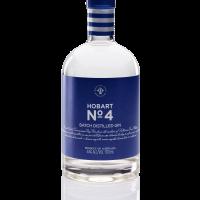 Review: Hobart No.4 Gin