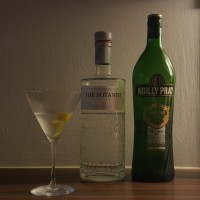Review: The Botanist Gin