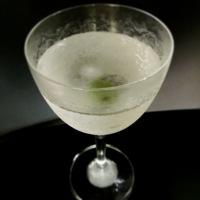 The Dry Martini