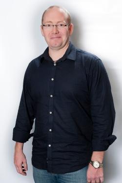 Chris Gillott