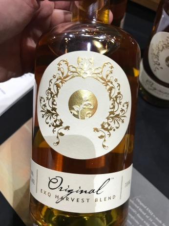 one of the other releases from the Original Spirit Company