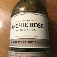 Australian Gin Makers List