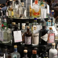2019 Tokyo World Gin Day (Gin Festival Tokyo) Part 1 of 2