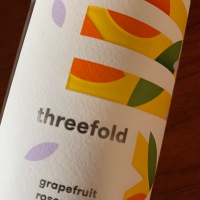 Review: Threefold Gin