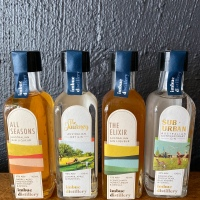 Review: Imbue Distillery Range