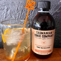 Review: Tasmania Tonic Water Company range