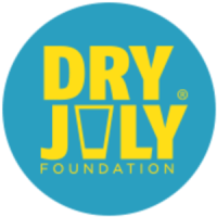Dry July 2020 - support me for a great cause