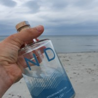 Review: Norrbottens Destilleri Mountain Dry Gin